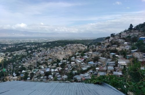 Article : Haïti : aucune leçon tirée du tremblement de terre de 2010 !