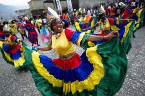 Article : Carnaval à Haïti : Quand l'État propose la bamboche dans la galère
